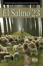 Coleccion Temas de Fe: El Salmo 23 by B&H Español Editorial Staff and...