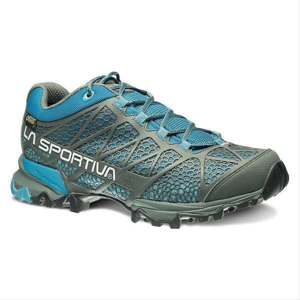 65% OFF RETAIL La Sportiva Women's Primer Low GTX US 7 boot hike GORE-TEX