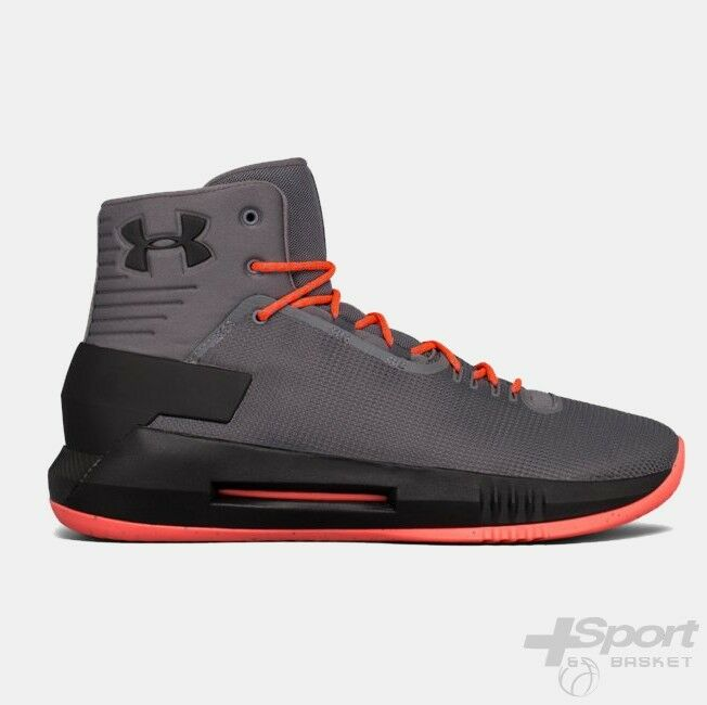 Scarpa basket Under Armour DRIVE 4 herren - 1298309-0040