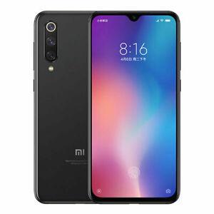 Xiaomi-Mi-9-64-Go-Noir-Piano-Desimlocke-Double-SIM