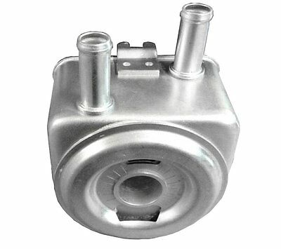 Ölkühler Motorölkühler CITROEN PEUGEOT 1103N1 1103H4