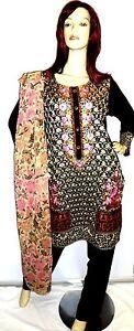 Shalwar-kameez-black-salwar-eid-pakistani-designer-stitched-sari-abaya-suit