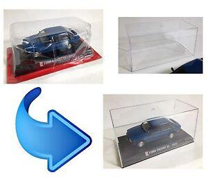 1 43 vitrina showcase vitrine para rba altaya antiguos autoplus ebay
