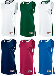 quality design ced93 17487 Details about NEW Nike Womens Hyper Elite Dri-Fit Sleeveless Jersey Shirt  MSRP $45 Many Colors