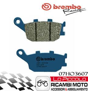 Brembo 07HO36.07 Plaquettes de frein arri/ère pour HORNET//S 600 2000  2006