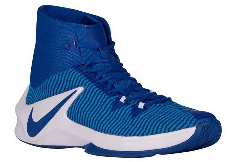 Zapatilla claro de baloncesto Nike Zoom claro Zapatilla tb hombres tamaño 13 0cdfdb
