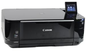 imprimante canon pixma mg 5250