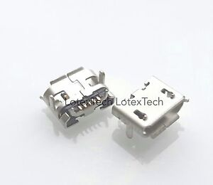 Vodafone-890N-Intelligent-4-Turbo-Telephone-Micro-USB-Connecteur-de-Port