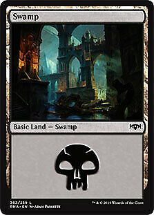 Ethereal Absolution FOIL Ravnica Allegiance NM White Black Rare CARD ABUGames