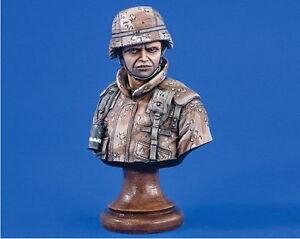 Verlinden-VP-1805-200-mm-Buste-un-US-Soldats-dans-Irak