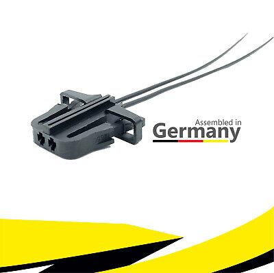 Stecker 2-polig Reparatursatz 3B0972702 3B0972712 VW AUDI Buchse MT Crimp
