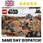 thumbnail 1 - NEW Lego Star Wars The Mandalorian Trouble on Tatooine Set 75299 - FREE POST!!