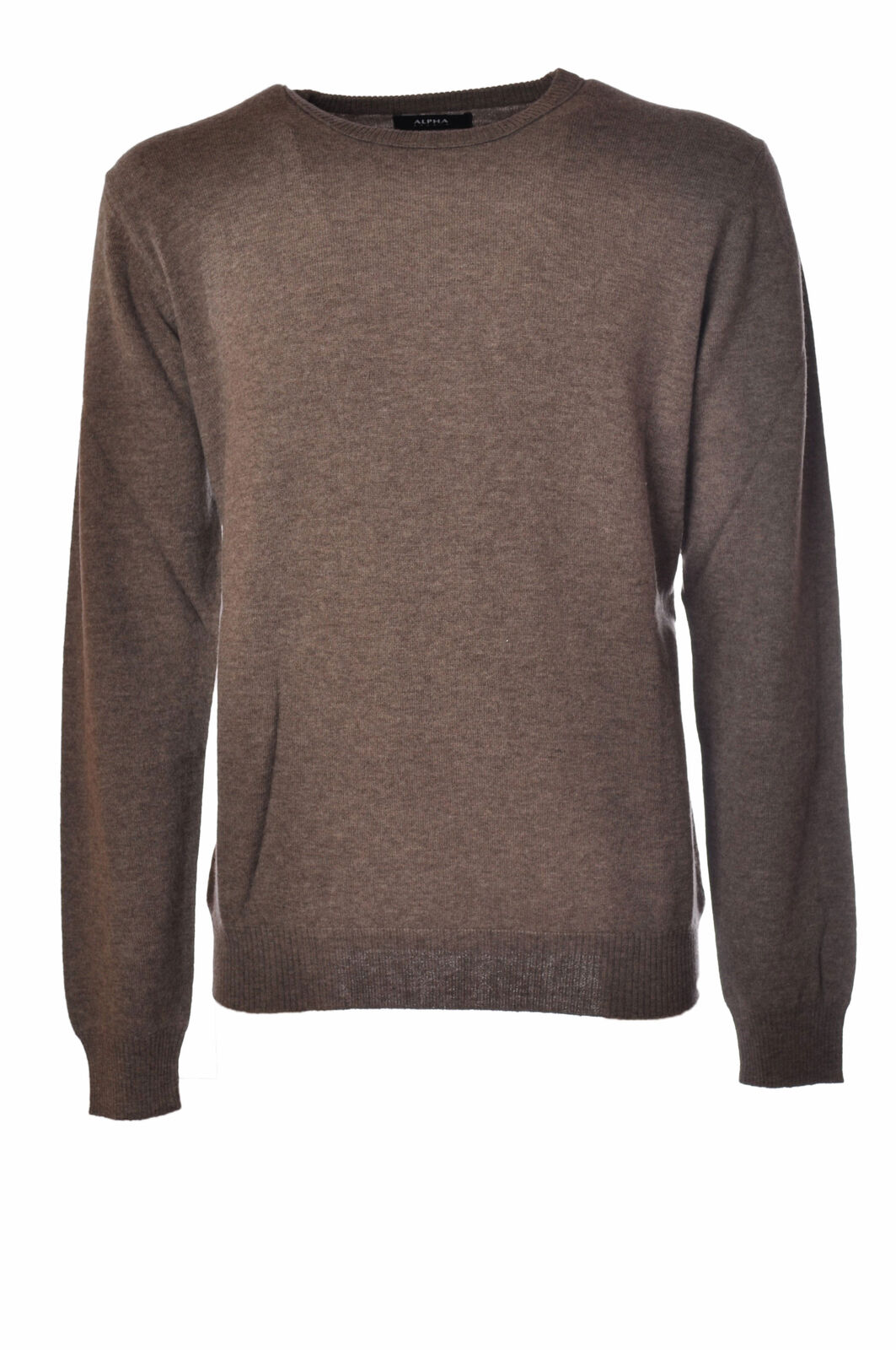 Alpha  -  Sweaters - Male - Grau - 2622228N173817