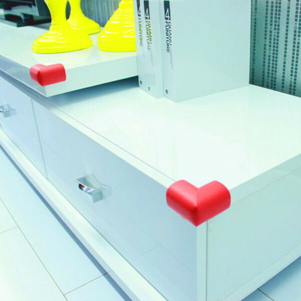 ... Protector Table Desk Corner Guard Safety Edge Protection. Tap To Expand