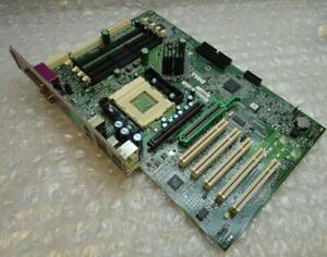 Dell-03F546-3F546-Dimension-8100-Socket-LGA-423-Motherboard-with-Backplate
