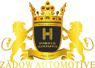 original ABC Hydraulik Shop