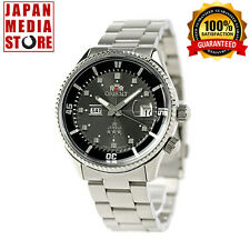 ORIENT King Master WV0011AA 22 Jewels Mechanical Automatic Watch 100% JAPAN