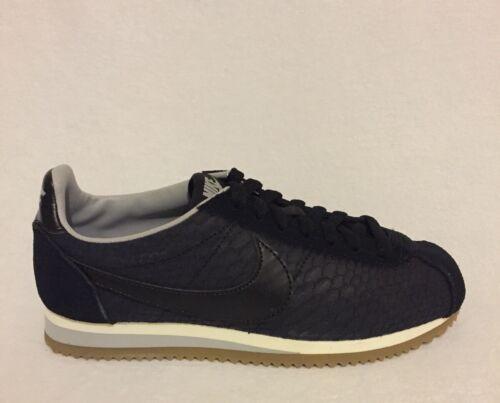 uk Classic 3 Bnib Cortez 5 Nike Premium Leather Size Fwznwq6T