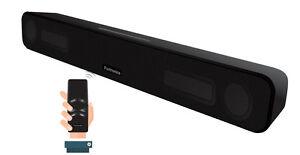 PORTRONICS PURE SOUND PRO BT2 BLUETOOTH SPEAKER+AUX+FM+USB+MICRO SD+REMOTE+CHARG
