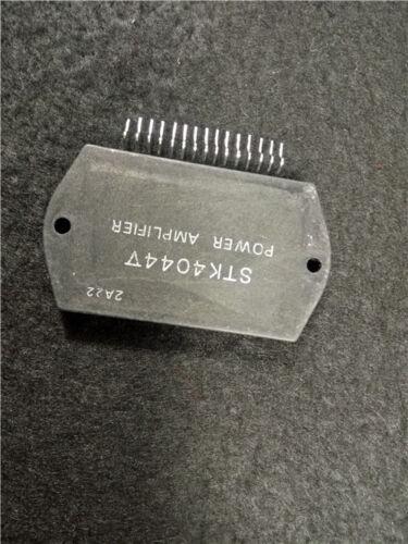 Used MPN:STK4044V Manufacturer:SANYO Encapsulation:MODULE tested