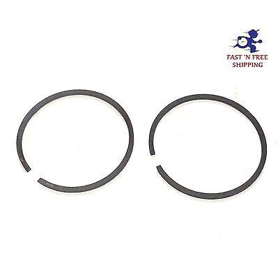 Stihl 021, 023, MS210, MS211, MS230 Piston rings set 40mm