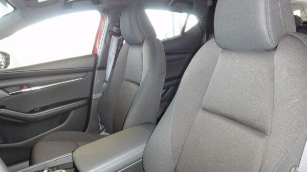 Mazda 3 2,0 Sky-G 150 Sky aut. - billede 5