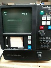 Physio Control Vsm1 Ecg Patient Monitor