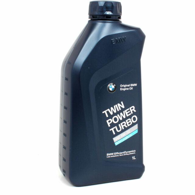 1L Original BMW TwinPower Turbo 5W-30 Motoröl Motorenöl Engine Oil 83212465849