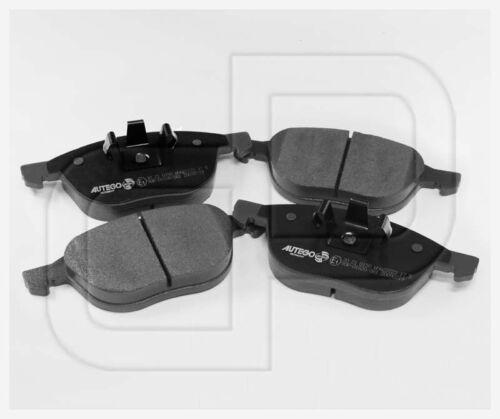 Bremsbeläge Bremsklötze MAZDA 5 vorneVorderachse
