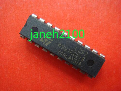 1P L297 Stepper Motor Controllers DIP-20 ST Micro A90