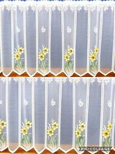 Ready-Made-Cafe-Net-curtain-For-Kitchen-3-sizes-30cm-45cm-60cm-top-quality