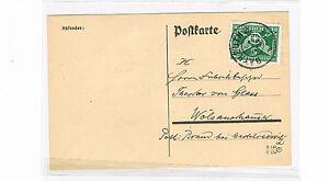 Ambitieux Dr Minr. 370 Y Propre Carte Postale à Partir De Bayreuth 10.12.25 Avec Ef-afficher Le Titre D'origine Voulez-Vous Acheter Des Produits Autochtones Chinois?