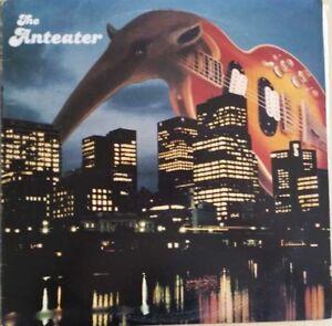 1980-RARE-OZ-JAZZ-PETER-J-MARTIN-THE-ANTEATER-LP-SAMPLE-AVENUE-L37318-EX