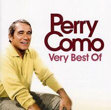 Perry Como - Magic Moments [New CD] UK - Import