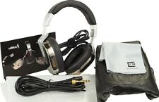 Ultrasone Edition 8 Palladium Closed-Back Stereo Headphones New