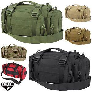 Condor-127-MOLLE-Modular-Adjustable-Hunting-Camping-Deployment-Shoulder-Bag