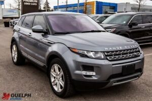 2014 Land Rover Range Rover Evoque Pure Plus-AS TRADED