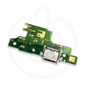 Huawei-Nova-CAN-L01-CAN-L11-Micro-USB-Puerto-De-Carga-Flex-Placa-Microfono-Flex