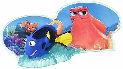 DecoPac Finding Nemo Dory Fantastic Adventures Birthday ...