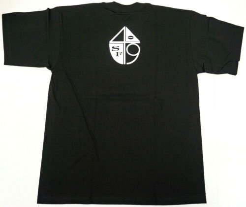 SAN FRANCISCO T-shirt SF California Football Tee 100/%Cotton Men/'s New