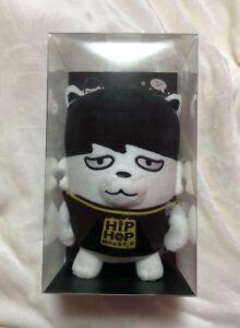 Bangtan Boys Jimin Hip Hop Monster Plush Doll Toy Bangtan Boys Hiphop 8809282302619 Ebay