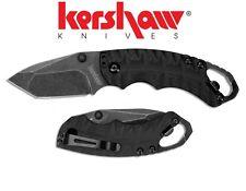 Kershaw - Shuffle II Folding Knife / Multi-Tool Blackwash 8750TBLKBW New