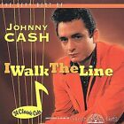 I Walk the Line: The Very Best of Johnny Cash by Johnny Cash (CD, Mar-2006, Collectables)