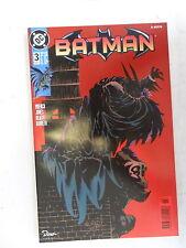 1 x Comic DC Dino - Batman Nr. 3 ( AUG 97 ) - Zustand Sehr Gut