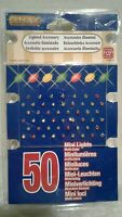 Lemax 50 Mini Light Multi Color Battery Operated Or A/c