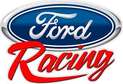 Ford sticker for skateboard luggage laptop tumblers car g