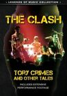 Clash Tory Crimes and Other Tales - DVD Region 2