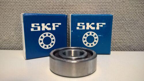 6202 SKF OPEN BALL BEARING 15 X 35 X 11