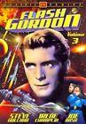 Flash Gordon Vol 3 0089218651297 DVD Region 1 H