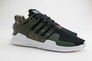 AC7146 Adidas Men Equipment Support ADV green branch core black shadow green